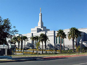 Brisbane LDS Temple